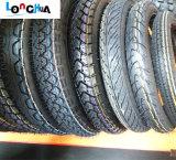 ISO9001: 2008 고품질 기관자전차 타이어와 관 (130/90-15)