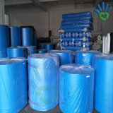 Tissu de Nonwoven de Spunbond de polypropylène de 100% pp