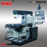 Machine van het Malen van het Type van Bed van China de Universele X6132
