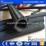 Tubo flessibile idraulico di gomma resistente del tubo flessibile SAE100 R5 dell'olio Braided della tessile