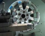 Precio de la cortadora del diamante del equipo de la reparación de la rueda de la aleación