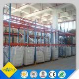 Het Rekken van de Pallet van Manufactuere van de Fabriek Systeem het van uitstekende kwaliteit
