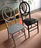 Оптовый дешевый прозрачный стул Феникс поликарбоната