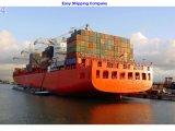 Consolideer Laagste het Verschepen Kosten van China aan de Dienst van de Logistiek van Noord-Amerika