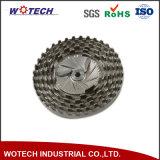 Fournisseur de bâti de précision d'accessoires de machines d'acier inoxydable de Ppap