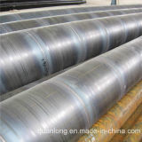 Gewundenes SSAW Steel Pipes und ERW Pipes