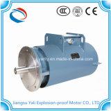 Motore elettrico di Ds per la pompa con la lista dell'UL