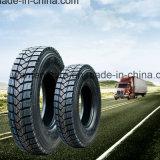 모든 강철 광선 트럭 타이어 패턴 308 의 Annaite 상표 (10.00r20)