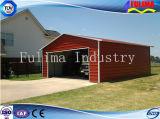 휴대용 차 차고 (FLM-H-008)를 위한 Prefabricated 집