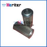 Filtro industrial del reemplazo del filtro de petróleo hidráulico de Cu250m250V