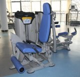 Anerkanntes Hebevorrichtung-Gymnastik-Geräten-olympische Abnahme-Prüftisch-Presse (SR1-22)