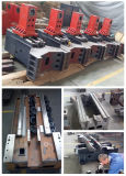 Vmc650Lの熱い販売の精密4軸線CNCのフライス盤