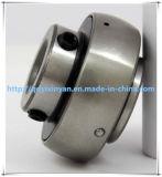 Rodamiento redondo Ucfc205 del bloque de almohadilla de cuatro bordes del tornillo