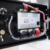 generador silencioso 145kw accionado por Cummins
