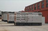 Молчком тепловозный генератор 1000kVA Чумминс Енгине