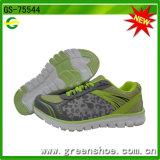 يتنفّس مصنع جديد شبكة علبيّة نساء حذاء رياضة ([غس-75544])