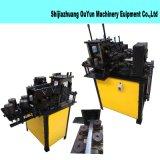 Macchina laminata a freddo del mestiere del metallo per acciaio quadrato
