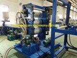 Strato di plastica corrente stabile di alta efficienza che si sporge producendo macchinario