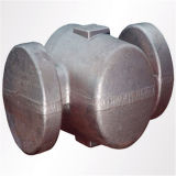 Secondary CNC Machining를 가진 스테인리스 Steel Precision Casting Parts