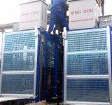 El SGS del Ce de la ISO utilizó la aptitud eléctrica del alzamiento de la construcción de edificios para la venta