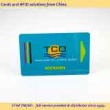 Kaart/Plastic Kaart Card/RFID in China
