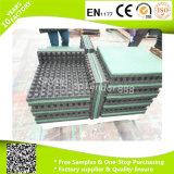 Esteras de goma Rolls de los azulejos de suelo de la gimnasia industrial