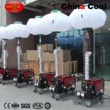 Mo-1200q Mobile Light Tower con Generators 2X1000W Lamps