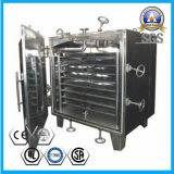 Сушильщик вакуума с топлением горячей воды