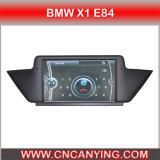 BMW X1 E84 (2009-2013년)를 위한 차 DVD GPS (CY-8839)