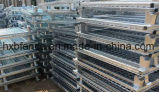 Heißes BAD galvanisierter Fodable Draht-Speicher-Rahmen