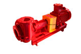 Le contrôle solide d'Aipu de pompe centrifuge stigmatise le fournisseur