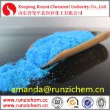 Pentahydrate 98% Cu 25% van het Sulfaat van het Koper van de Rang van de industrie van de Zuiverheid