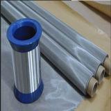 Engranzamento holandês do filtro do aço inoxidável (fábrica)
