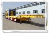 de Semi Aanhangwagen van de Lading van het Vervoer van de Doos van 13m met 3 Assen