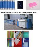 Машинное оборудование превосходной пластмассы представления прессуя для производить бутон хлопка