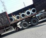 G550 bobina de acero del Galvalume de los productos de acero 55%Aluminum