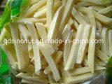 2015 pommes chips de la collecte IQF