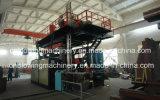 Automatische bildenmaschine/Strangpresßling-Blasformen-Maschine für 2000L