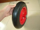 14 인치 범위 증명서를 가진 단단한 고무 바퀴 세발자전거 타이어