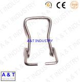 高品質と形作る熱い販売のカスタムばねCNCの鋼線