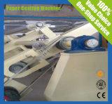 Máquina de capa del papel sensible al calor