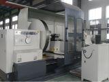 Tornos llanos avanzados principales micro automáticos del CNC de la máquina de enseñanza de la herramienta de máquina CNC6110 mini