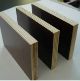 La película hizo frente a la madera contrachapada/a la madera contrachapada del encofrado/a la madera contrachapada impermeable