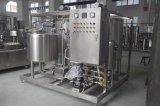 De volledige Automatische Kleinschalige Lopende band van de Melk 300L/H