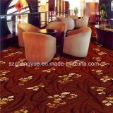 Стена Axminster для того чтобы огородить ковры гостиницы шерстей