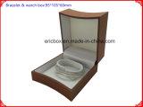 Caixa de empacotamento do presente plástico da jóia Jy-Jb42