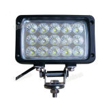 12V 7inch 45W LED Tractor Work Lights