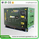 generador diesel 7kVA accionado por Perkins 403A-11g1 para el uso de los militares