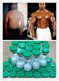 Pó do acetato de Sermorelin do Peptide de Ghrh para a força de músculo 86168-78-7