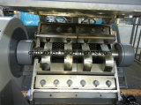 Granulating System의 플라스틱 파이프 과립 기